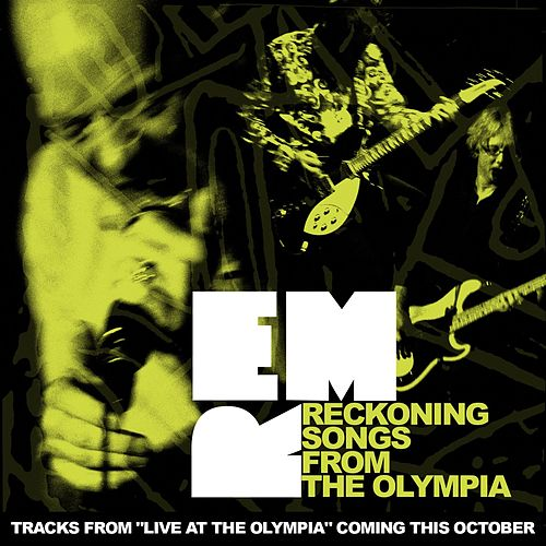Reckoning Live At The Olympia by R.E.M.