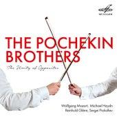 The Unity of Opposites by Mikhail Pochekin