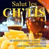 Salut les ch'tis - Vol. 2 by Various Artists