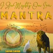 I Am Mighty, One Love Mantra de Mindful Meditation