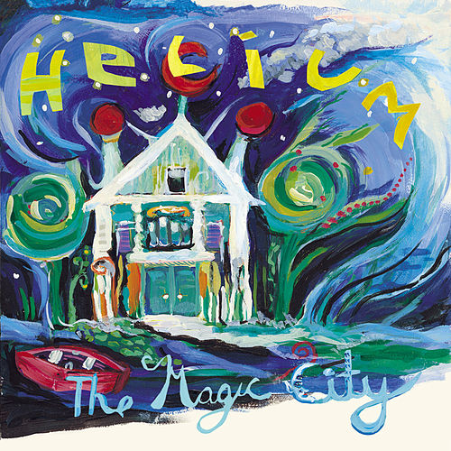 The Magic City by Helium