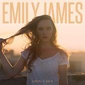 Lion's Den di Emily James