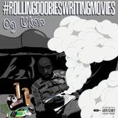 #Rollingdoobieswritingmovies de Og Ukon