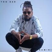 Too Bad by Samini