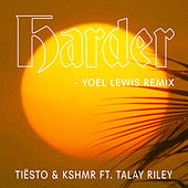 Harder (Yoel Lewis Remix) de Tiësto