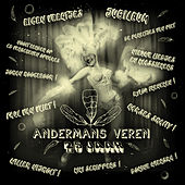 Andermans Veren 25 Jaar de Various Artists