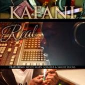 Real (feat. SOBXRBE, MESSY MARV & SMURF HICKS) von Kafani