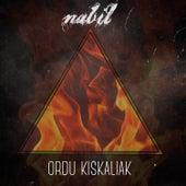 Ordu Kiskaliak by Nabil