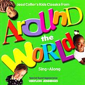 Jessi Colter's Kids Classics from Around the World Sing-along by Jessi Colter