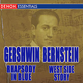 Bernstein: West Side Story Highlights - Gershwin: Rhapsody in Blue by Various Artists