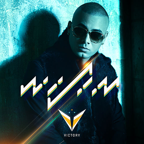 Victory by Wisin