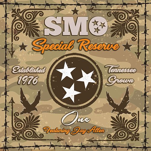 One (feat. Jay Allen) by Big Smo