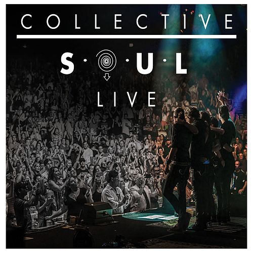 Live by Collective Soul