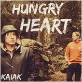 Hungry Heart de Kaiak