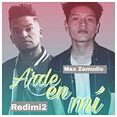 Arde En Mi (Instrumental) by Max Zamudio ™®
