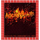 Seattle Center Arena, Seattle, Wa, December 20, 1992 de Alice in Chains