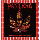 Westwood One, 1992, 1994 by Pantera