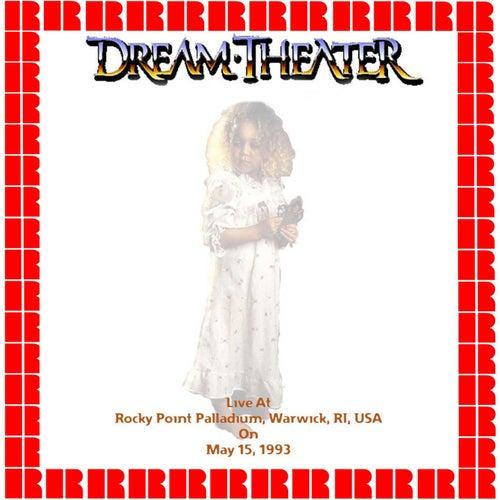 Rocky Point Palladium, Warwick, R.I. May 15th, 1993 de Dream Theater