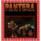 Live Usa. Various Venues And Dates From The 1992-1993 Era de Pantera