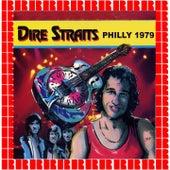 Live In Philadelphia 1979 de Dire Straits