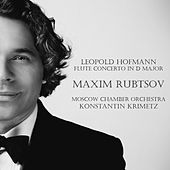 Flute Concerto in D Major by Maxim Rubstov