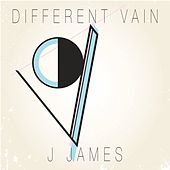 Different Vain by J. James