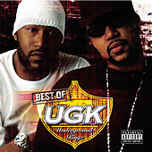 Best Of de UGK