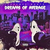 Dreams of Average von Terrence North