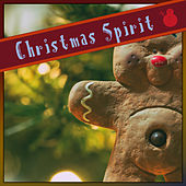 Christmas Spirit de Various Artists