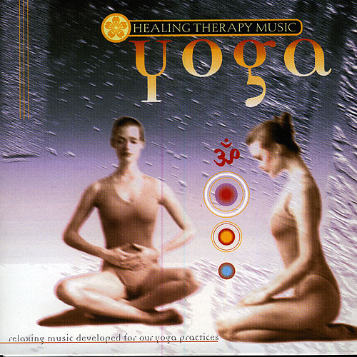 Yoga by Healing Therapy Music
