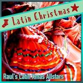 Latin Christmas de Raul's Latin Xmas Allstars
