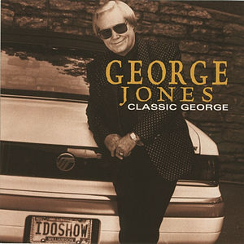 Classic George by George Jones