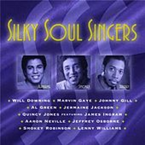 Silky Soul Singers by Various Artists