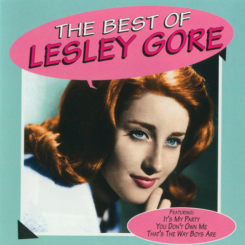 The Best Of Lesley Gore by Lesley Gore