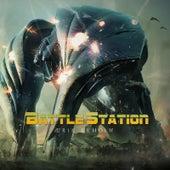 Battlestation by Erik Ekholm