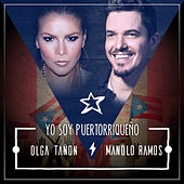 Yo Soy Puertorriqueño (feat. Olga Tañón) de Manolo Ramos