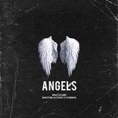Angels (feat. Bruh from Last Night & Tia Nomore) de Mikos Da Gawd