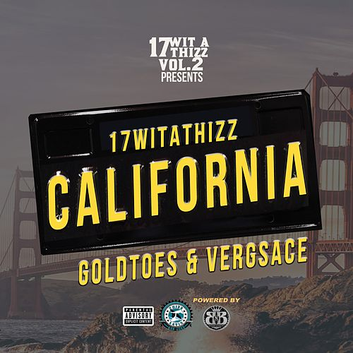 California (feat. Vergsace) by Goldtoes