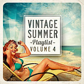 Vintage Summer Playlist, Vol.4 de Various Artists