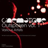 Outspoken Vol. 1 von Various Artists
