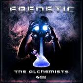The Alchemists von Frenetic