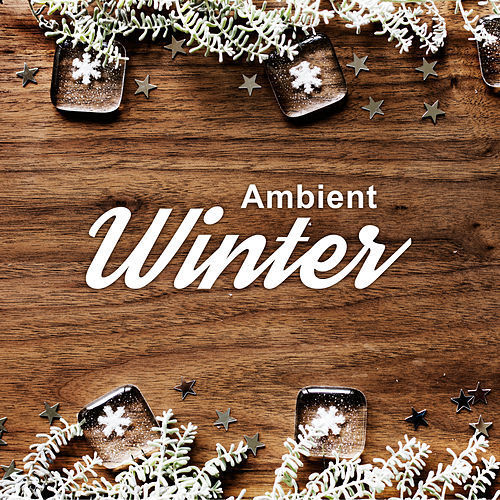 Ambient Winter de Piano: Classical Relaxation