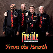From the Hearth de Fireside Quartet