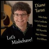 Let's Misbehave! by Diane Taraz