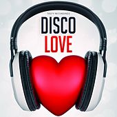 Disco Love - EP fra Various Artists