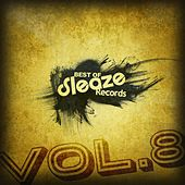 Best Of Sleaze, Vol. 8 - EP by Various Artists