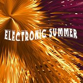 Electronic Summer - EP von Various Artists