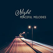 Night Peaceful Melodies by Relaxed Piano Music