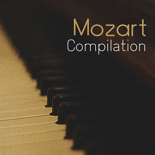 Mozart Compilation by Classical Music Songs