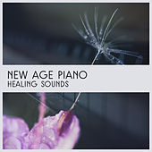 New Age Piano Healing Sounds by Relaxed Piano Music